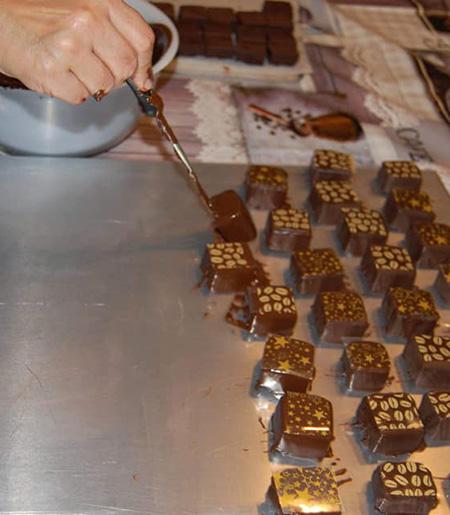 Artisan chocolatier à Tourcoing