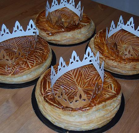 Artisan pâtissier à Tourcoing