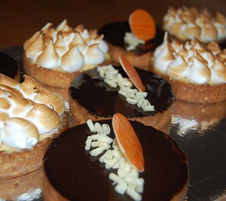 Pâtissier chocolatier traiteur pour administrations publiques à Tourcoing