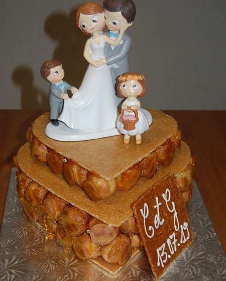 Traiteur mariage à Tourcoing