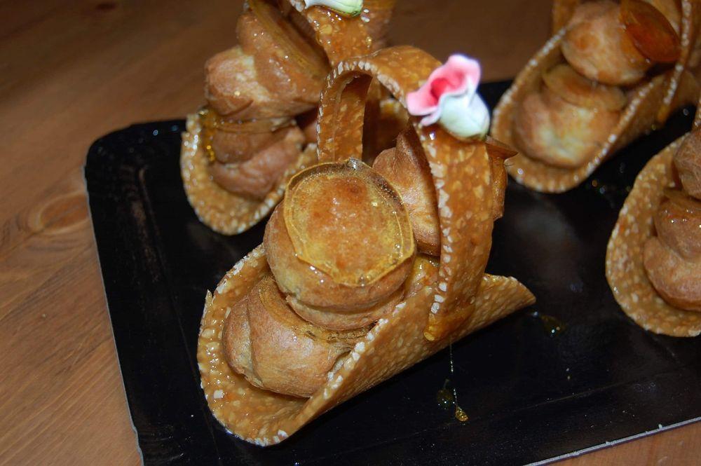 Pâtissier chocolatier et traiteur à Tourcoing